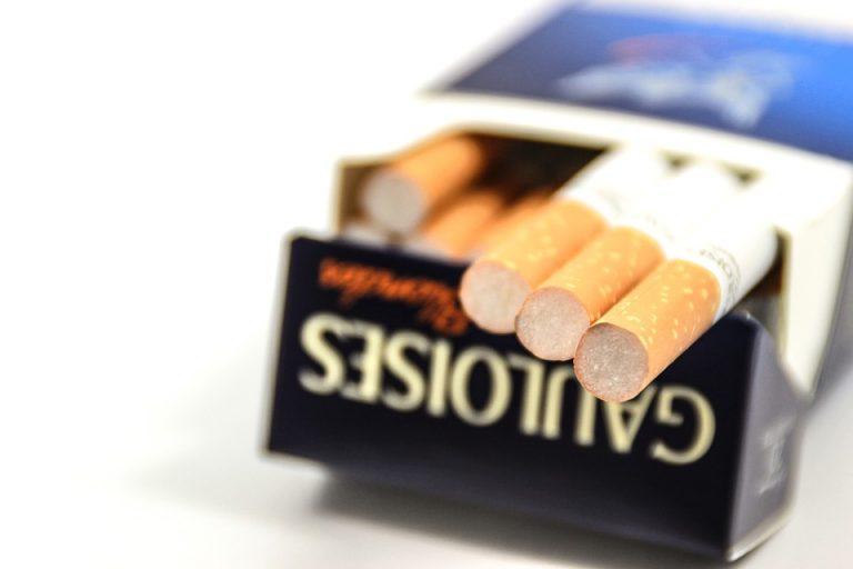 Tabac à proximité autour de moi