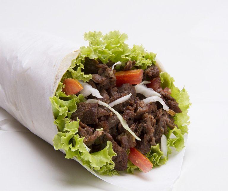 kebab à proximité autour de moi