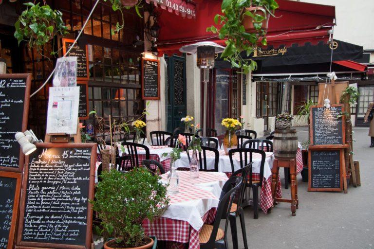 Meilleur restaurant à paris