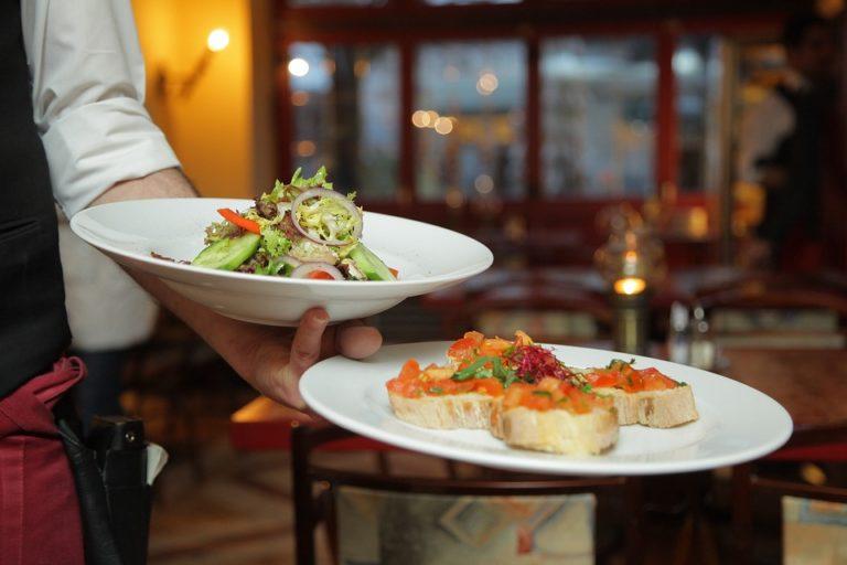 10 meilleurs restaurants à Paris