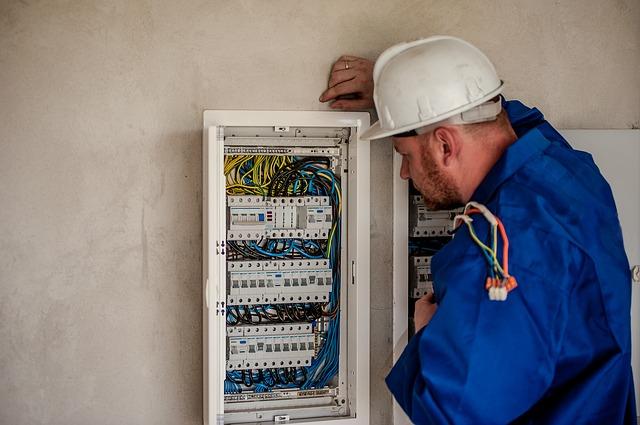 Electricien dammarie les lys 77 à proximité