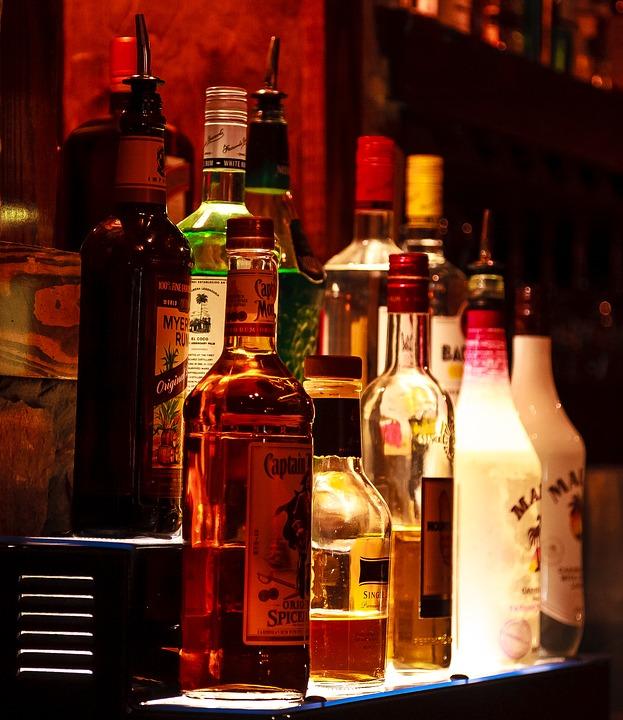 bar à proximité autour de moi