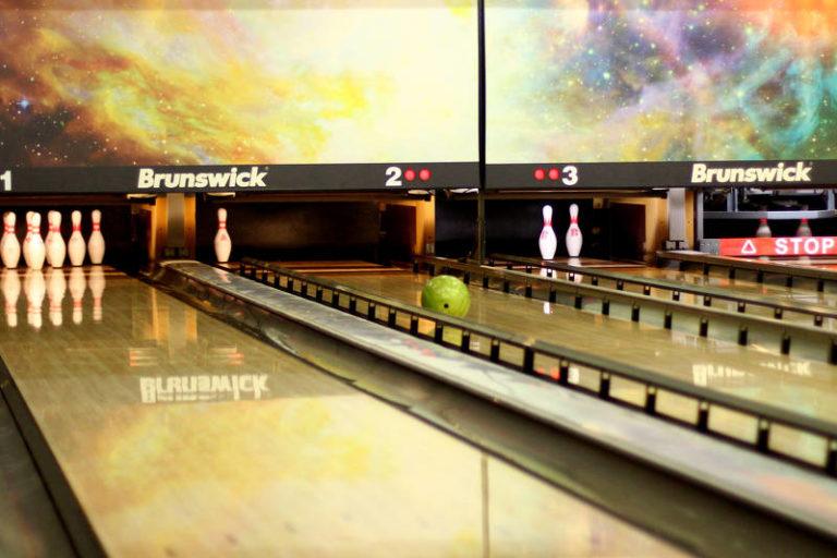 bowling à proximité autour de moi
