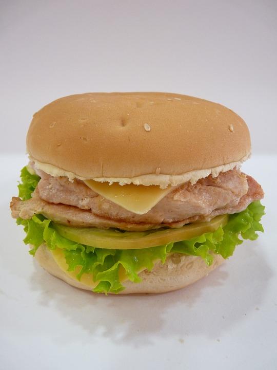 burger à proximité autour de moi