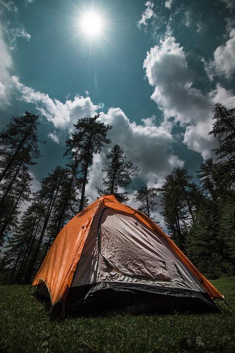 camping à proximité autour de moi
