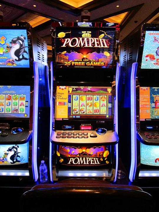casino à proximité autour de moi