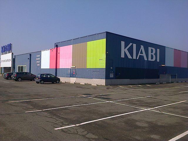 kiabi à proximité autour de moi