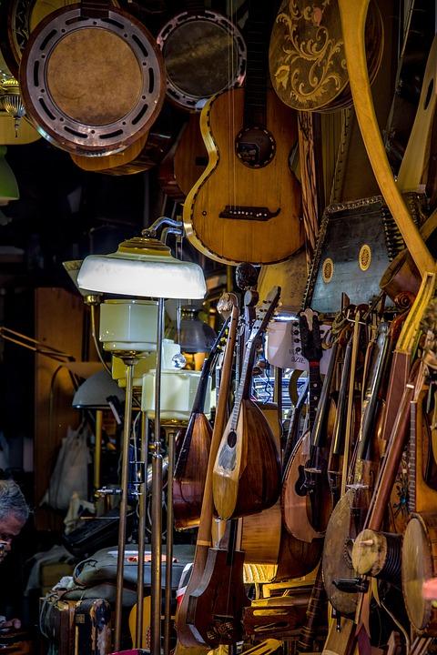 luthier à proximité autour de moi