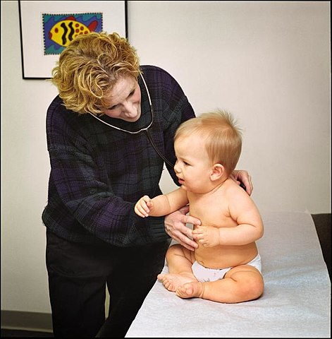pediatre à proximité autour de moi