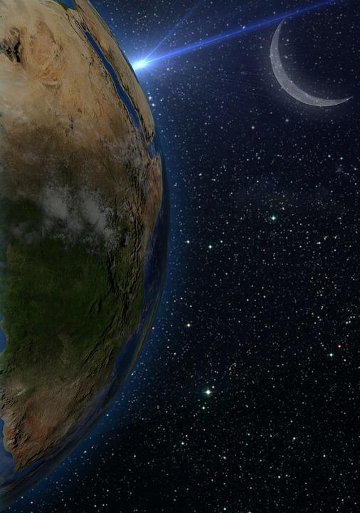 planete à proximité autour de moi
