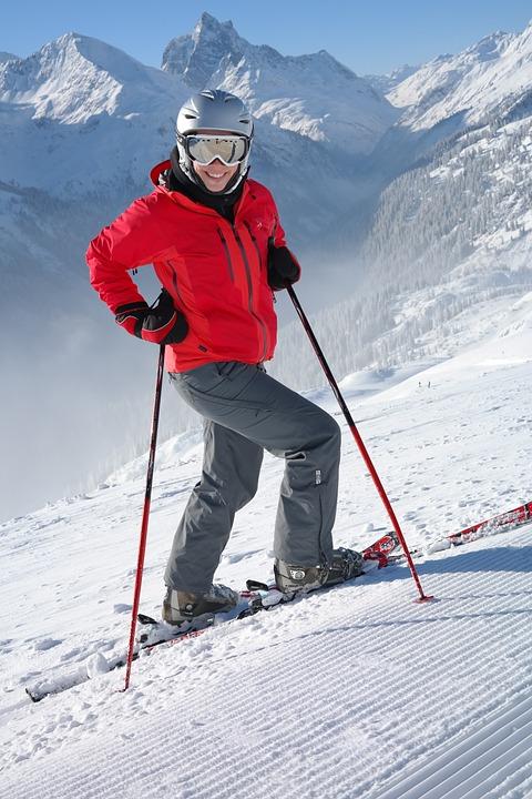 ski à proximité autour de moi