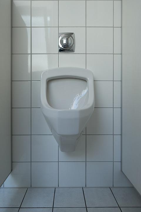 toilette à proximité autour de moi