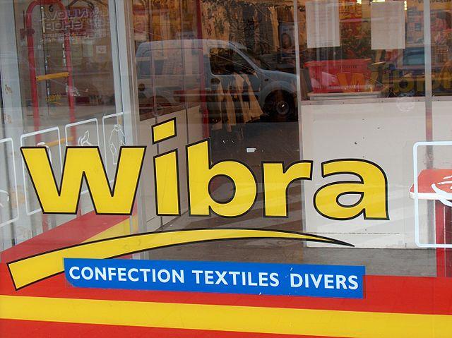 wibra à proximité autour de moi