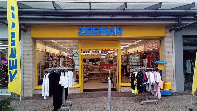 zeeman à proximité autour de moi