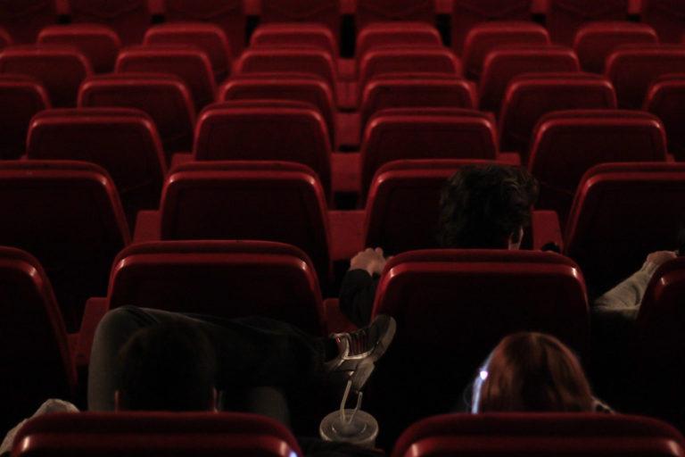 Cinéma à proximité autour de moi